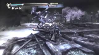 Ninja Gaiden Sigma 2 - Combo Video [Master Ninja]