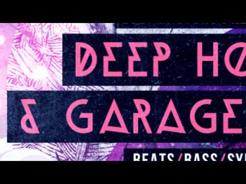 Deep House & Garage Samples - Loopmasters Deep House Garage Vol 3