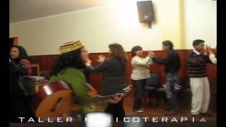 Defensa de Intermando CIEPCOM, Litzy Oropeza