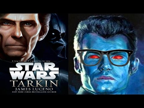 Star Wars: Tarkin Book Review and Discussion