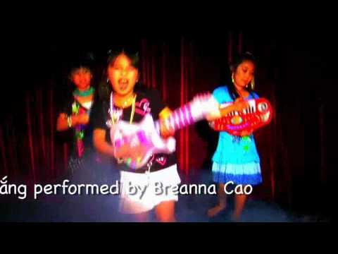 Team Spotlight Stars - Medley: Hai Con Than Lan Con-Me Di Vang-Ca Nha Thuong Nhau
