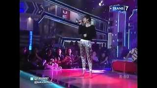 Video Bunga Citra Lestari - Cinta Gila @trans7 ©28.08.2013 download MP3, 3GP, MP4, WEBM, AVI, FLV Juli 2018