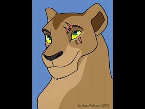 Lion King Family Tree Part 1 Youtube