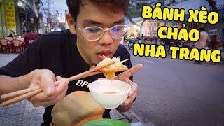 Bánh xèo chảo Nha Trang ăn là ghiền (Oops Banana)