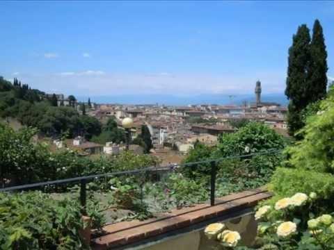 Umisem ka man biag ko / ilocano song / Florence Italy