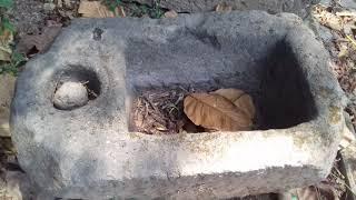Download Video SITUS CAGAR BUDAYA WATU LESUNG KANDRI GUNUNGPATI MP3 3GP MP4