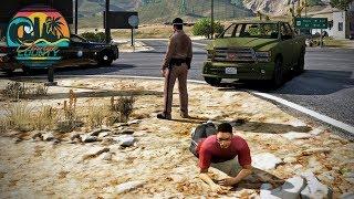 GTA 5 Roleplay - OCRP 3 - Family Fails