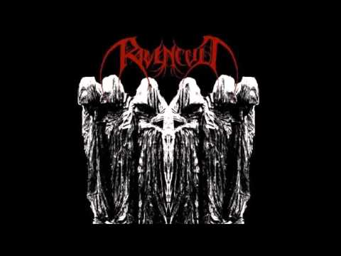 RAVENCULT (Grc) - Temples of Torment (2007)