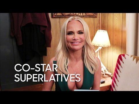 Co-Star Superlatives: Kristin Chenoweth