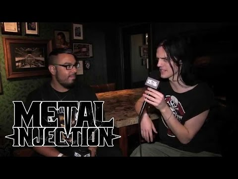 AVATAR on Breaking the Billboard 100 + Their Dream Tour | Metal Injection
