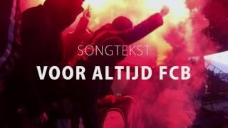 Songbook   Voor Altijd FCB