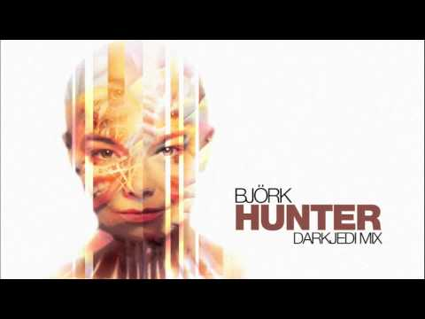Björk - Hunter - DarkJedi Remix