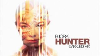 Björk - Hunter - DarkJedi Remix