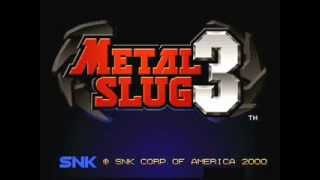 Metal Slug 3 OST: In the Void (EXTENDED)