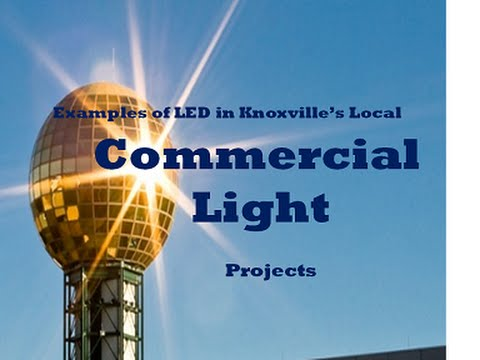 (865) 219-2611 Commercial Lighting Projects in Knoxville / Apogee LED LLC Light Congratulates. & 865) 219-2611 Commercial Lighting Projects in Knoxville / Apogee LED ...