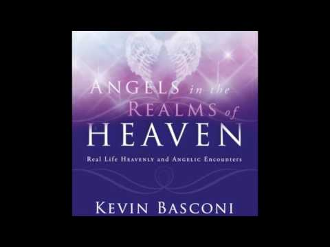 Free Audio Book Preview~ Angels in the Realms of Heaven~ Kevin Basconi