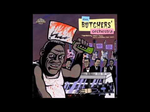 THEE BUTCHER S ORCHESTRA PLAY  KNOCK YOU OUT, LIVE, 2002