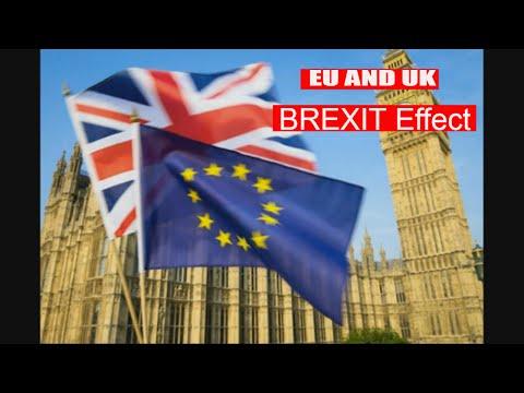 EU AND UK BREXIT Effect | European union | United Kingdom | EU Consequences |