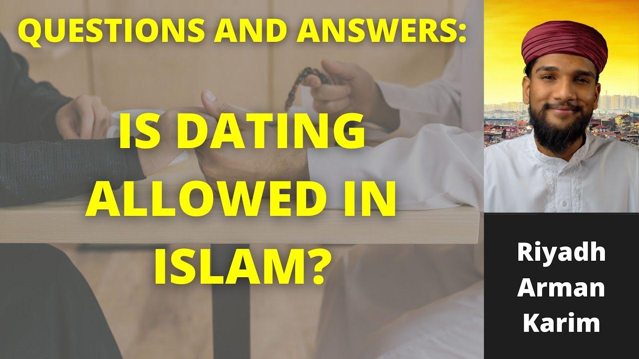 dating on- line islam)