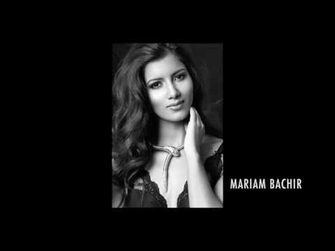 Presentación Mariam Bachir españolHD
