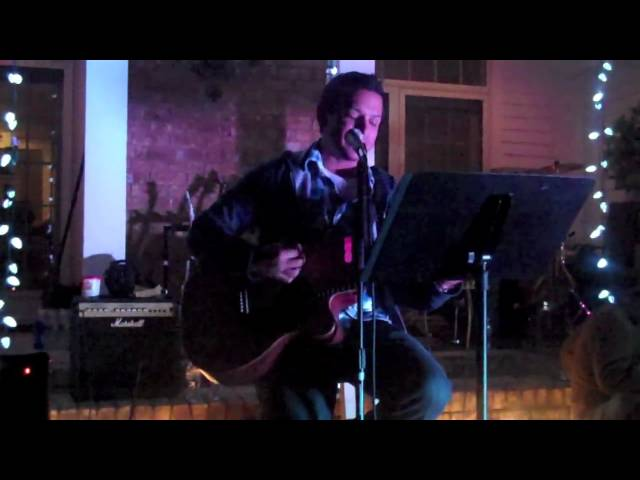 Lori's House Concert- Breaking Ground Travel Video