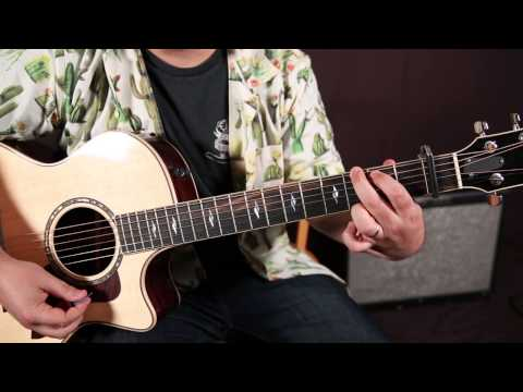 Vance Joy - 'Riptide'  - Super Easy Beginner Acoustic