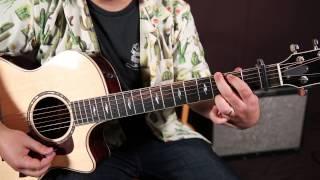 Vance Joy - 'Riptide'  - Super Easy Beginner Acoustic