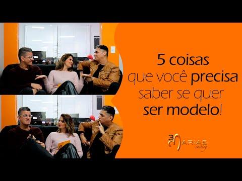 TV 3Marias: 5 coisas que você precisa saber se quer ser modelo