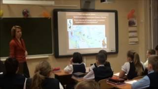 Открытый урок по теме Греко-персидские войны