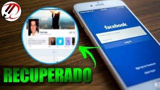 COMO RECUPERAR CONTA DO FACEBOOK SEM TER E-MAIL, TELEFONE E SENHA (NOVO MÉTODO) 2019 | RapidTutors