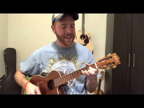 August Avenue Original Song  Acoustic