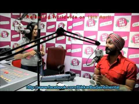 94.3 My Fm Chandigarh-MPEG-4