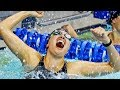 5 Interesting Swimming World Records