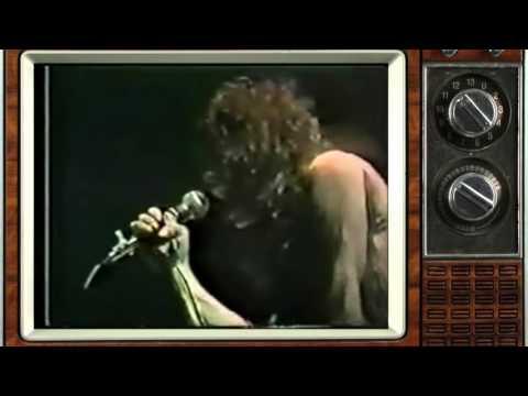 Top 10 Aerosmith songs