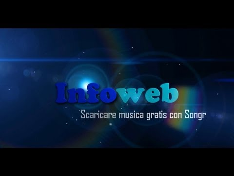 Come scaricare musica gratis con Songr