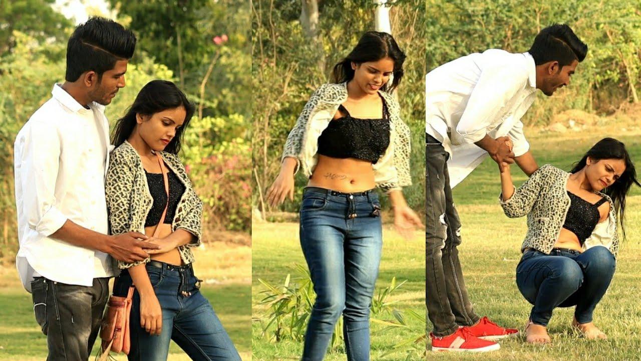 Download Dancing prank with Priya    gone funny    Ishaan Choudhary