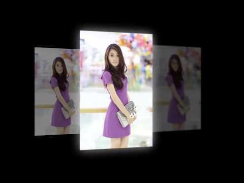 Thời trang cực đỉnh cho nàng dạo phố - alitaobao.vn