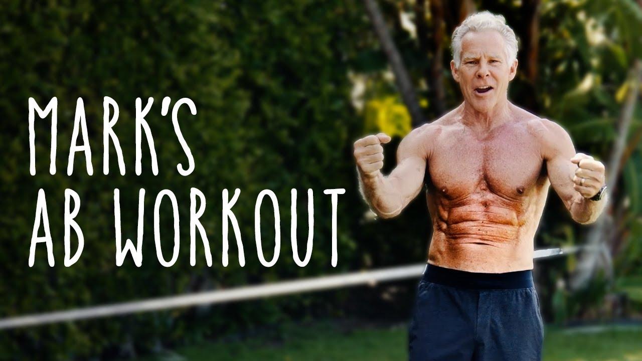 mark sisson pierde în greutate