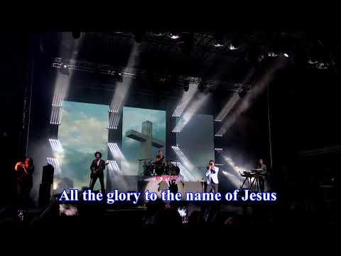 The Cross Has The Final Word Live  - Newsboys