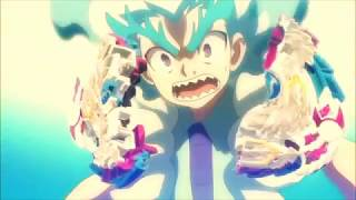 Beyblade burst AMV Centuries Fall Out Boy