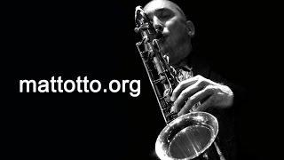 Sax Lesson 52: Enclosure (double chromatic)