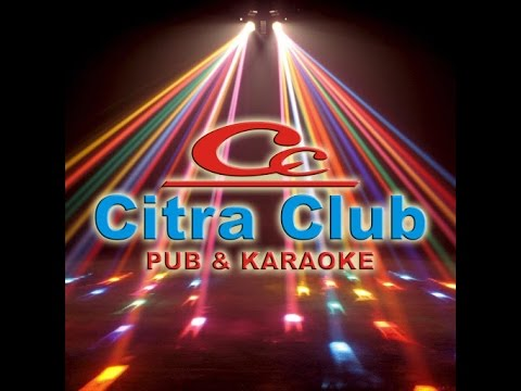 CITRA CLUB LOMBOK THANKS FROM DJ OMAN  LOMBOK MIX EDITOR