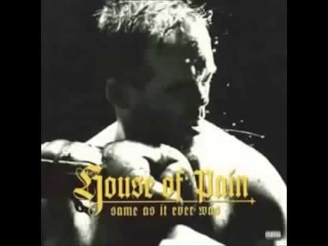 Клип House of Pain - Same As It Ever Was