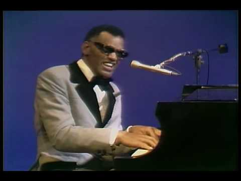 AMERICA THE BEAUTIFUL  Ray Charles