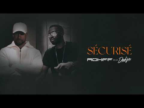 Youtube: Rohff – Sécurisé feat. Dadju [Audio Officiel]