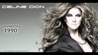 Watch Celine Dion Im Loving Every Moment With You video
