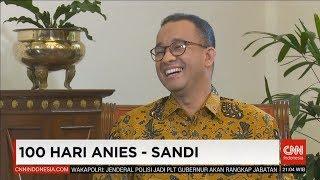 AFD Now: Begini Cara Anies Baswedan Jawab Sindiran Publik - 100 Hari Gubernur DKI