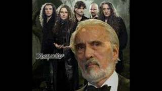 Rhapsody - The Magic of The Wizards Dream (German Version)