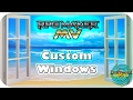 Custom Text Windows - RPG Maker MV Tutorial - GALV_MessageStyles Tutorial - RPGMMV - RMMV