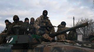 Идут в наступление, потому что им нужна Авдеевка - боец АТО об обстреле промки боевиками